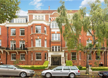 Thumbnail 4 bed flat to rent in Marlborough Mansions, London