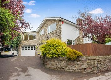 Thumbnail 4 bed detached house for sale in Lower Hanham Road, Hanham, Bristol