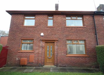 Thumbnail 2 bed semi-detached house for sale in Park Road, Hamer, Rochdale