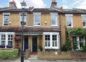 Thumbnail 3 bed property to rent in Devoncroft Gardens, Twickenham