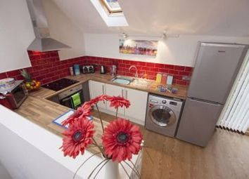 Thumbnail 3 bed flat to rent in Infirmary Road, Aberystwyth