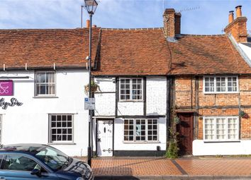 3 bed terraced house for sale in Rose Street, Wokingham, Berkshire RG40