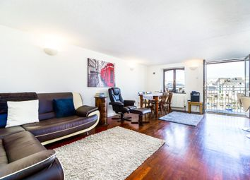 Thumbnail 1 bed flat for sale in Quay Road, Barbican, Plymouth