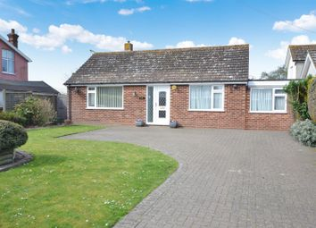 3 bed detached bungalow for sale in Kirton Road, Trimley St. Martin, Felixstowe IP11