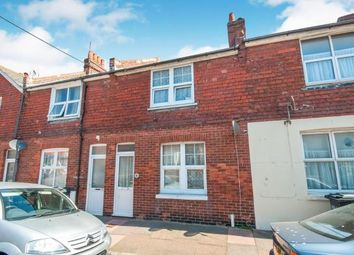 3 bed terraced house for sale in Firle Road, Eastbourne, East Sussex BN22