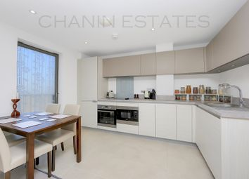 Thumbnail 2 bed flat for sale in Callisto Court, Canning Town, London