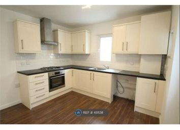 Thumbnail 2 bed flat to rent in Charlemont Road, London