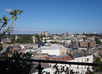 Thumbnail 2 bed flat for sale in Commercial Road, Bournemouth