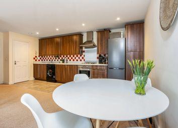 Thumbnail 2 bedroom flat to rent in Kestrel Road, Farnborough