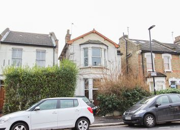 Thumbnail 4 bed detached house for sale in Sebert Road, Forest Gate