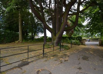 Thumbnail Land for sale in 6 Belvedere Terrace, Alnwick