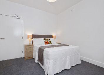 Thumbnail 2 bedroom flat to rent in Jute Street, City Centre, Aberdeen