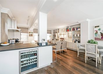Thumbnail 2 bed flat for sale in Douglas Street, London