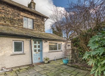Thumbnail 2 bedroom end terrace house to rent in Green Garth, Staveley, Kendal