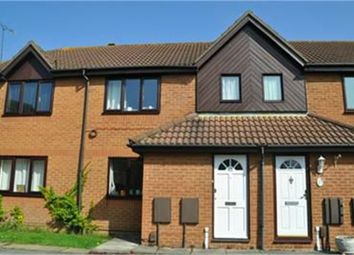 Thumbnail 2 bed flat for sale in Wilshire Avenue, Chelmer Village, Chelmsford, Essex