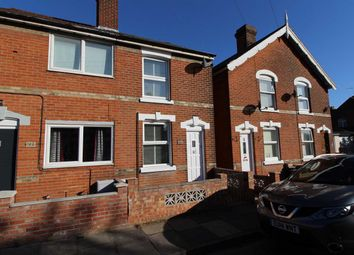 Thumbnail 2 bed semi-detached house for sale in Canterbury Road, New Town, Colchester