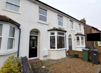 Thumbnail 3 bed property to rent in Glovers Road, Reigate