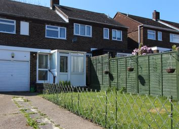 Thumbnail 3 bed semi-detached house for sale in Wrights Walk, Bursledon, Southampton