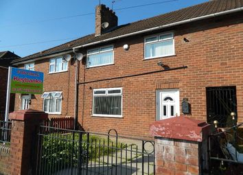 Thumbnail 3 bed terraced house for sale in Kingsland Crescent, Liverpool