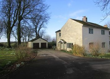 Thumbnail 4 bed semi-detached house for sale in Arlecdon, Frizington