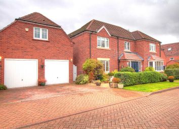 Thumbnail 5 bed detached house to rent in Bronze View, Westwood Heath, Coventry
