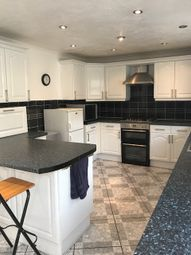 Thumbnail 3 bed maisonette to rent in York Close, Horsham