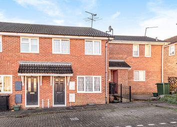 2 bed terraced house for sale in Chantry Mews, Hatch Warren, Basingstoke RG22