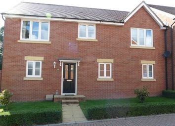 Thumbnail 2 bed semi-detached house to rent in Massey Road, Tiverton