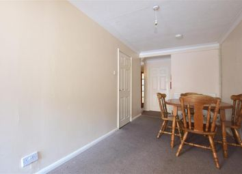 Thumbnail 4 bed terraced house for sale in Rushmead Close, Canterbury, Kent