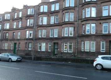 Thumbnail 1 bed flat to rent in 654 Tollcross Road, Tollcross, East End