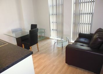 Thumbnail 1 bedroom flat to rent in 40 St Pauls Square, Birmingham, West Midlands