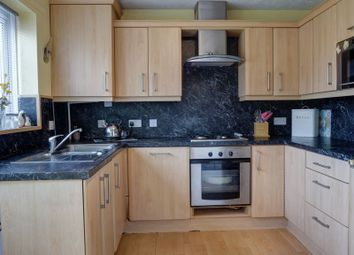Thumbnail 3 bed detached house for sale in Queensbury Drive, North Walbottle, Newcastle Upon Tyne