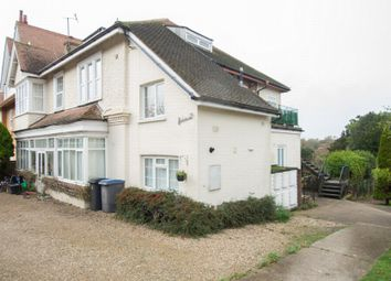 Thumbnail 1 bed flat for sale in The Droveway, St Margaret's Bay