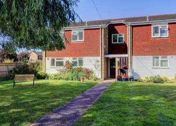 Thumbnail 1 bed flat for sale in Hanover Court, Vine Close, Hazlemere, Buckinghamshire