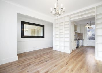 Thumbnail 3 bed property to rent in Lyme Terrace, London