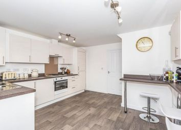 Thumbnail 3 bed semi-detached house for sale in Heol Booths, Old St.Mellons, Cardiff, Caerdydd