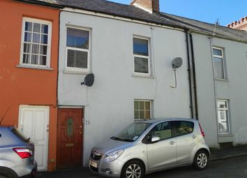 Thumbnail 1 bed flat to rent in Union Street, Carmarthen, Carmarthenshire