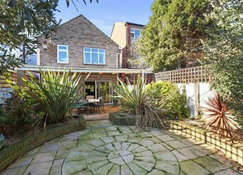 Thumbnail 4 bed detached house for sale in Westbourne Avenue, London