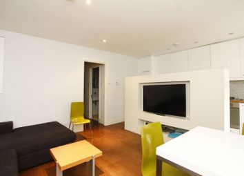 Thumbnail 3 bed flat to rent in Chippenham Road, Maida Hill
