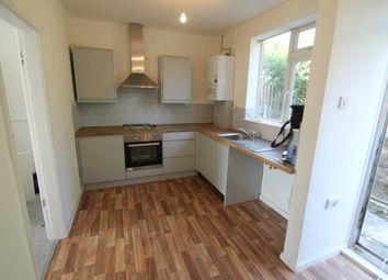 Thumbnail 2 bedroom terraced house for sale in Southey Hall Road, Sheffield