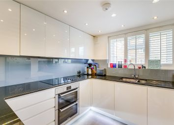 Thumbnail 3 bed flat to rent in The Spinney, London