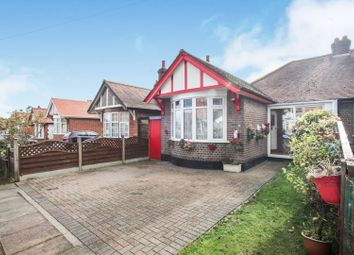 Thumbnail 2 bed semi-detached bungalow for sale in Humberstone Close, Luton