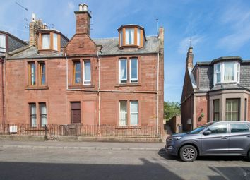Thumbnail 1 bed flat to rent in Sidney Street, Arbroath