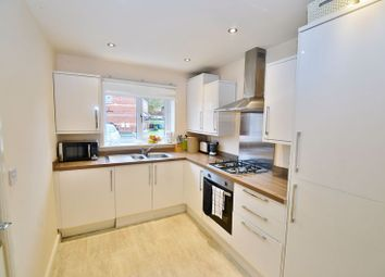 3 bed terraced house for sale in Ivory Close, Eccles, Manchester M30