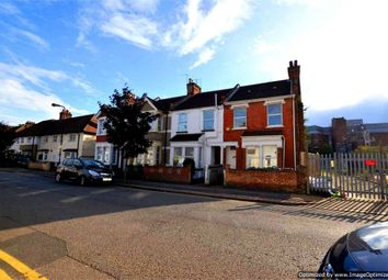 Thumbnail 3 bed end terrace house to rent in Cecil Road, Harrow, Greater London