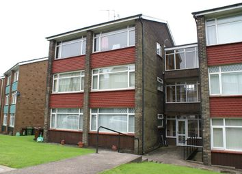 Thumbnail 2 bedroom flat for sale in Kennerleigh Road, Rumney, Cardiff