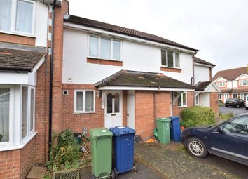 Thumbnail 2 bedroom terraced house for sale in Bhandari Close, Oxford