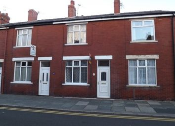 Thumbnail 2 bed terraced house to rent in Jackson Street, Blackpool