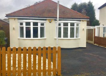 Thumbnail 2 bed bungalow for sale in Rowan Crescent, Wolverhampton