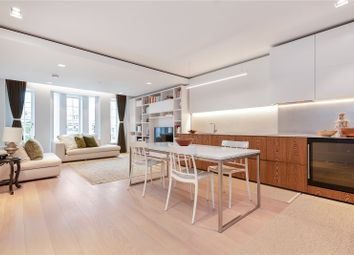Thumbnail 2 bed flat for sale in Abernethy House, Barts Square, City Of London